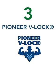 PIONEER V-LOCK®